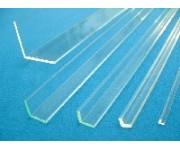 Plastic Angle Profile