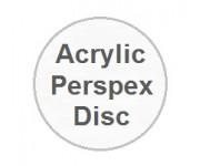 Acrylic Disc