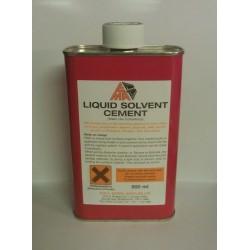 EMA Liquid Solvent Cement 500ml