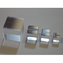 30mm Clear Acrylic Cube CAST