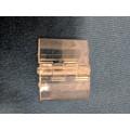 Mini clear hinge (33mm x 25mm x 3mm)